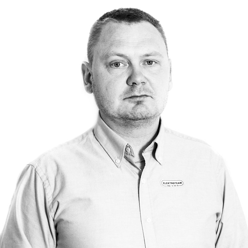 Erik Brengesjö